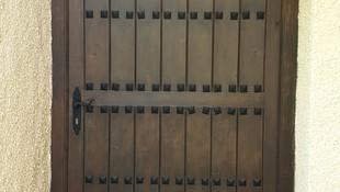 Puertas en Sacedón