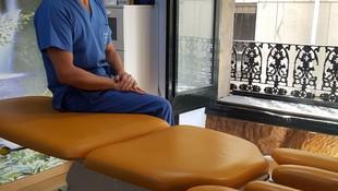 Centro de osteopatia en Bilbao