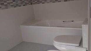 Limpieza eficaz de baños