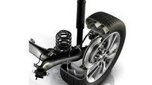 Taller reparación y recambios, amortiguadores, frenos, neumáticos, etc..