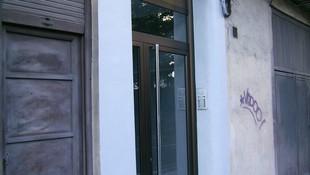 reforma de fachadas Donosti
