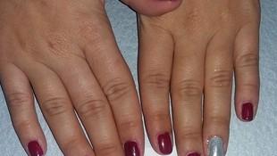 Pedicura y manicura en Centro de Belleza Mª Ángeles