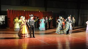 Mariachi Fiesta Ranchera, fiestas en Madrid