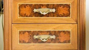 Muebles resistentes al uso y paso del tiempo en Las Navas del Marqués Ávila