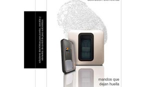 Control de accesos biométricos