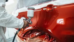 Un taller de chapa y pintura en Coslada cerca de ti