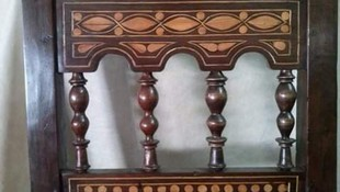 Restauración de muebles en Oviedo