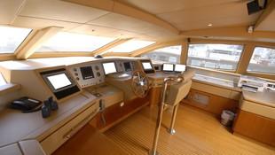 Diseño náutico interior y exterior Baleares