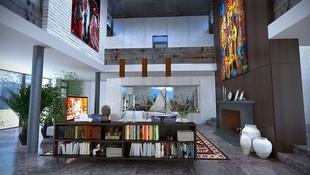 Alquiler y venta de viviendas de alto standing en Madrid