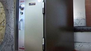 Empresa de cajas fuertes en Madrid