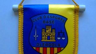 Banderín Pequeño