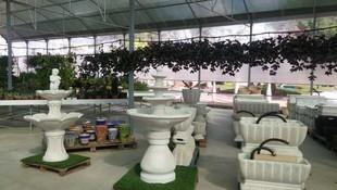 Productos para jardinería Murcia