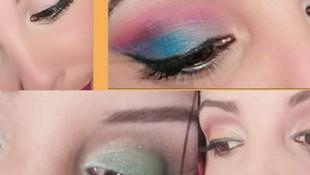 Maquillaje y lifting de cejas