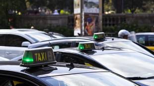 Reservar taxi en Eixample, Sagrada Familia