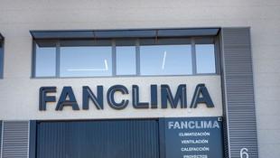 Fanclima. Nuestras instalaciones
