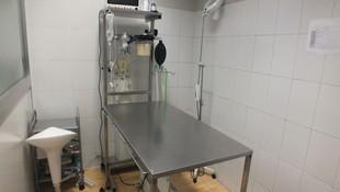 Clínica veterinaria Aluche