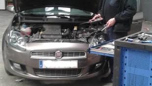 Reparaciones mecánicas en general
