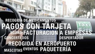 Taxi Gijón