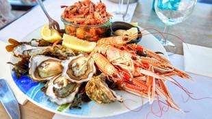 Degusta los manjares de la comida gallega