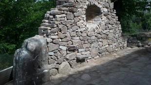 Proyectos constructivos en piedra Salamanca