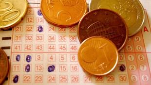 Administracion de lotería