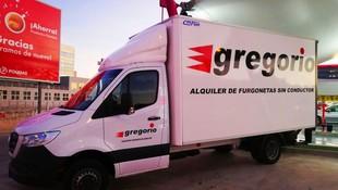 Alquiler camiones en Murcia