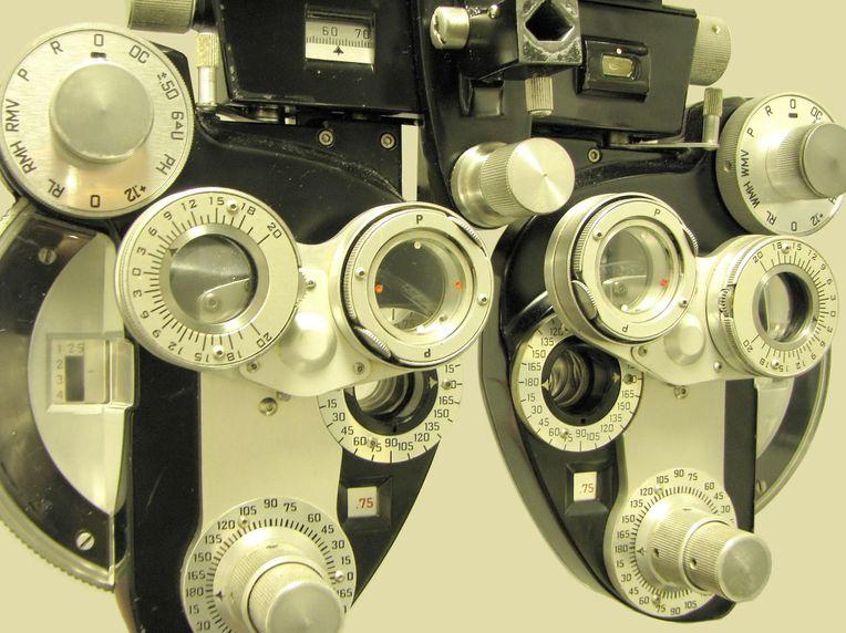 Especialistas en cirugía ocular