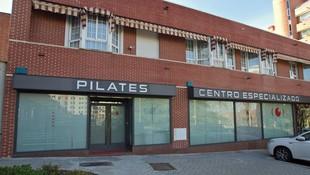 Pilates & Body Controlled Training en el barrio de Hortaleza (Madrid)