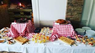 Restaurantes para celebraciones en Manresa