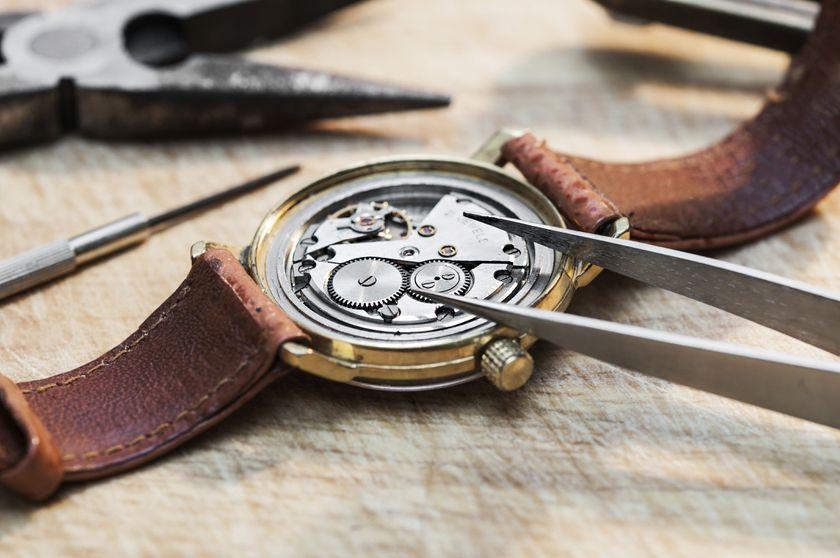 Relojes para toda la vida