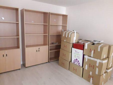 Realizamos el vaciado de pisos en Madrid Centro