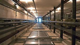 Mantenimiento de ascensores en Tarragona y Barcelona