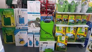 Productos de jardinería en Jerez de la Frontera