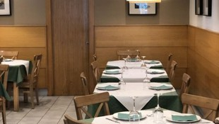 Restaurante especializado en cocina asturiana en Oviedo