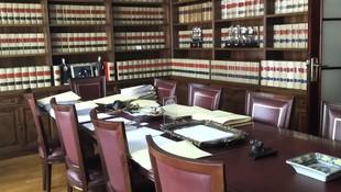 Firma de abogados Zaragoza