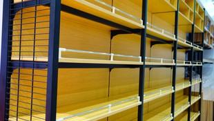 Todo tipo de estanterías metálicas en Madrid centro