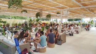 Celebración de eventos en Viladecans