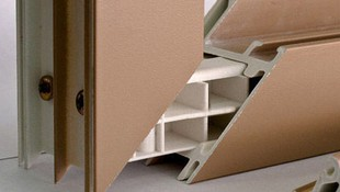 Empresa especializada en carpintería de aluminio