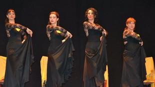 Clases de flamenco en Oviedo