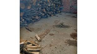 Venta de leña de roble en Soria