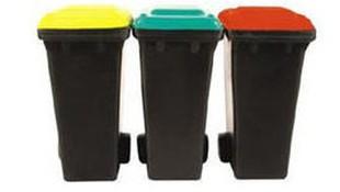 Servicio de recogida de basuras