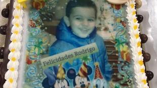 Tartas infantiles por encargo en Torrelaguna