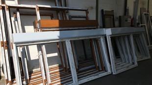 Ventanas de aluminio y PVC Aluminiosmartinez Asturias Gijón