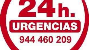 Desastascos urgencias 24 horas
