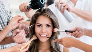 Maquillaje en Blanes Girona